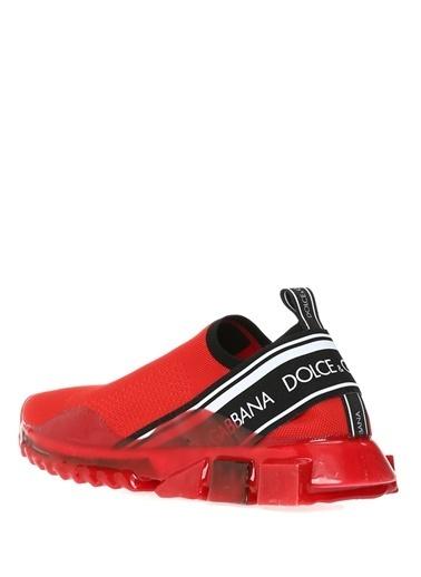 Dolce&Gabbana Sneakers Kırmızı